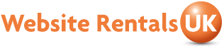 Website Rentals UK Logo